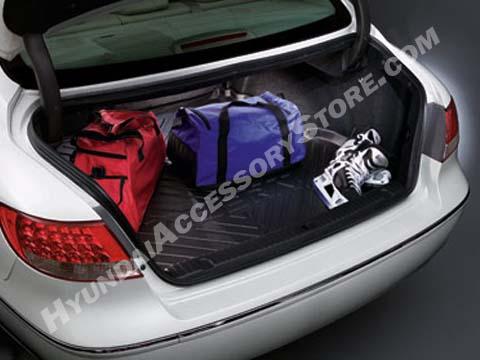 Hyundai Azera Cargo Tray