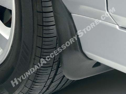 Hyundai Azera Mud Guard