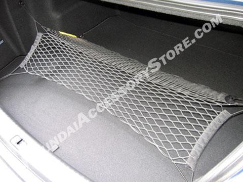 2007 Hyundai Azera Cargo Net