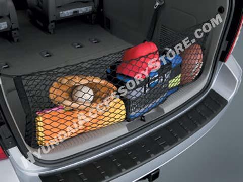 Entourage Cargo Net