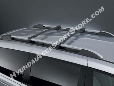 Hyundai Entourage Crossrails