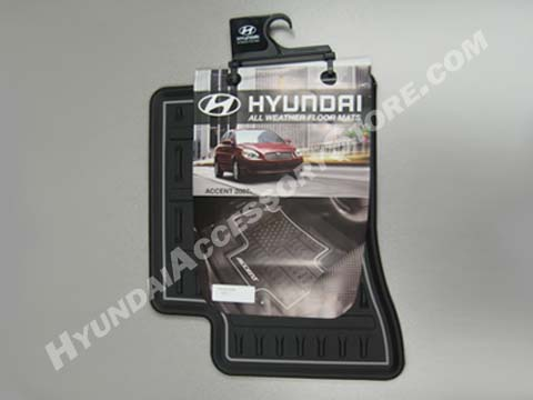 2007accessories/Hyundai_Accent_All_Weather_Mats.jpg