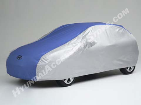 Hyundai Accent Car Cover