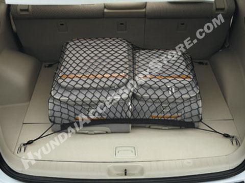 Hyundai Veracruz Flat Cargo Net