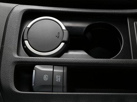 Hyundai Accent Coin Cup