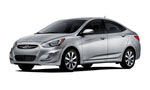 2012 Hyundai Accent More Information