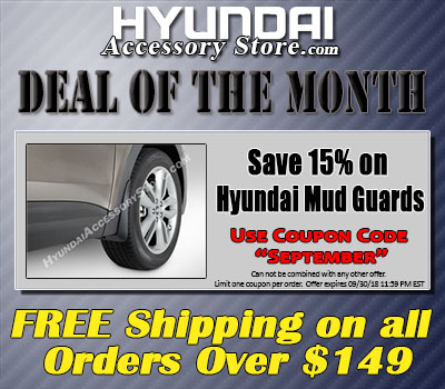 Hyundai Parts Accessories Auto Parts Accessory