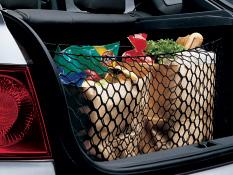 Hyundai Elantra Cargo Net