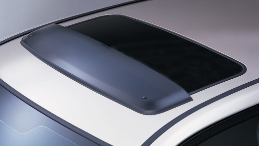 Hyundai Elantra GT Hood Deflector