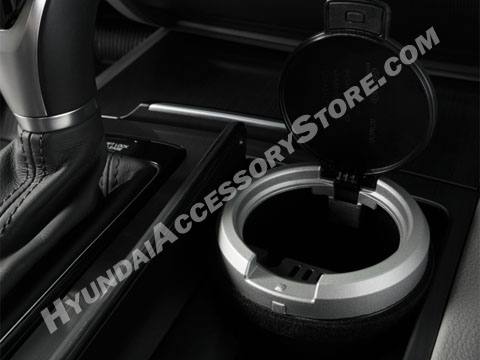 2017 Hyundai Elantra Ash Cup