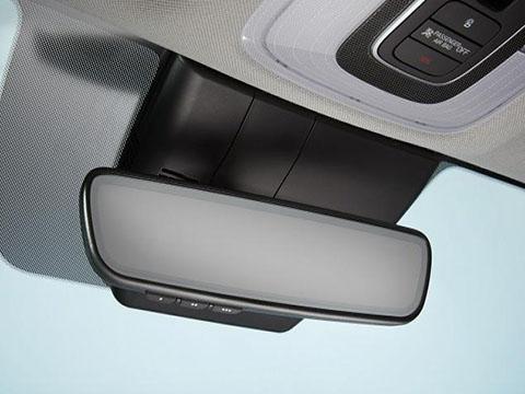 2021 Hyundai Elantra Auto Dimming Mirror