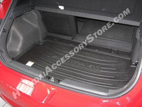 2011 17 Genuine Hyundai Elantra Gt Cargo Tray