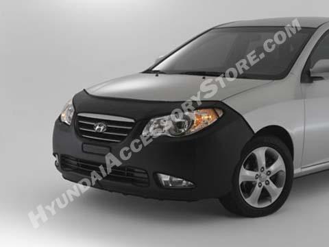 Hyundai Elantra Touring Front Mask