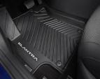 2021 Hyundai Elantra Floor Liners
