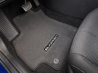 Hyundai Elantra Carpeted Mats
