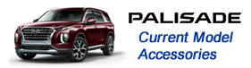 Hyundai Palisade Accessories