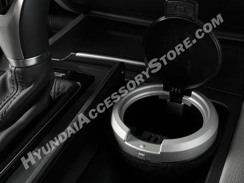 Hyundai Ioniq Ash Cup