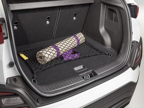 Hyundai Kona Cargo Net