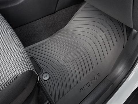 Hyundai Kona All Weather Mats