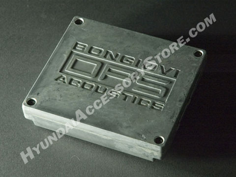 Bongiovi Acoustics DPS