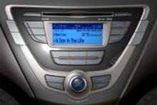 Genuine Hyundai 30 Pin iPod Cable