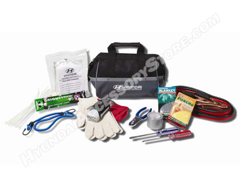 Hyundai Roadside Assistance Kit