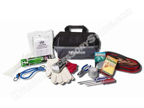 Hyundai Roadside Assistance Kit