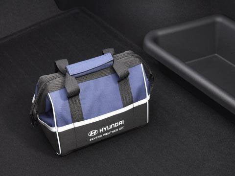 Hyundai Severe Weather Kit