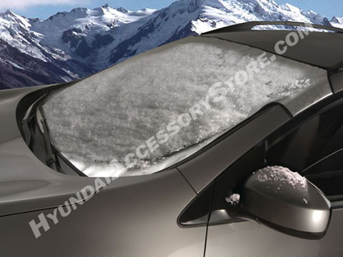 Hyundai Snow Shade