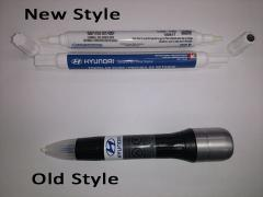 Touch Up Paint Pen Use Hyundai