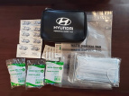 Hyundai Personal Safety Kit