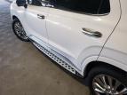 Hyundai Palisade Side Steps