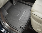 Hyundai Palisade All Season Fitted Floor Liners