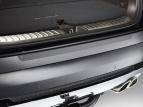 Hyundai Palisade Rear Bumper Applique