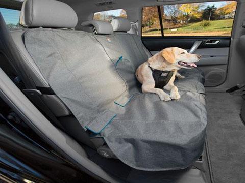 Hyundai Bench Seat Cover