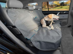 Hyundai Bench Seat Cover