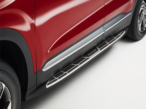 Hyundai Santa Fe Side Steps