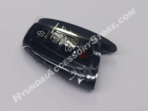 Hyundai Santa Fe Remote Key Fob