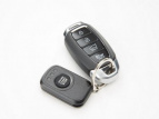 Hyundai Santa Fe Remote Start