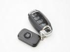 Hyundai Santa Fe Remote Start