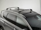 Hyundai Santa Fe Crossbars
