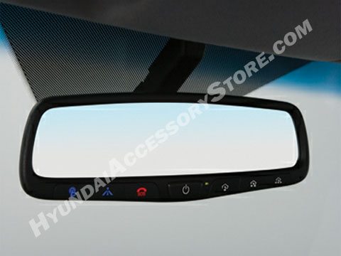 Hyundai Sonata Auto Dimming Mirorr