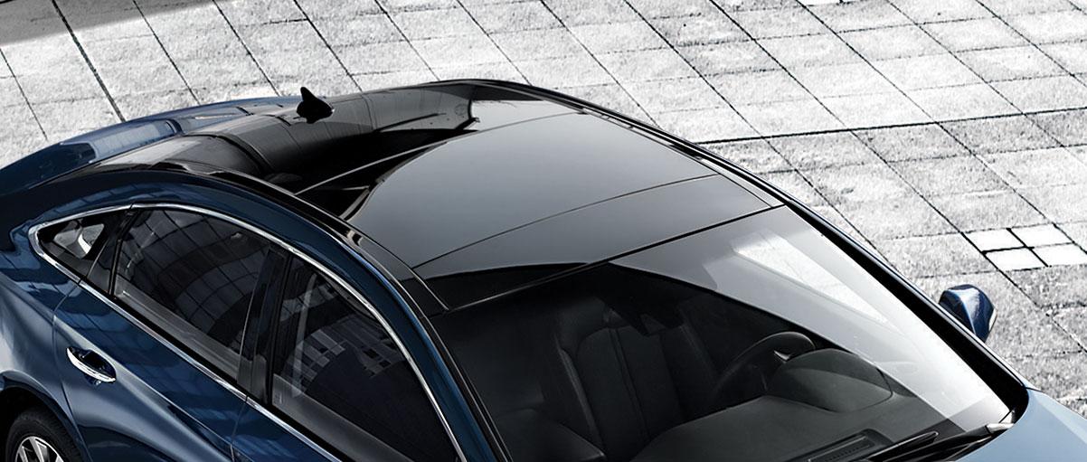 Hyundai Sonata Information Page