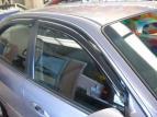 Hyundai Sonata Vent Visor
