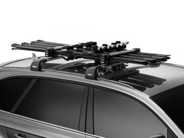 Thule Snowpack 7326 Ski and Snowboard Carrier