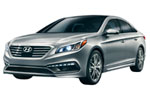 2015 Hyundai Sonata Accessories