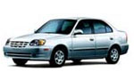 2005 Hyundai Accent More Information