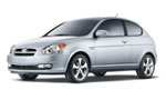 2006-2011 Hyundai Accent More Information