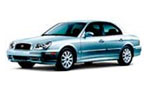 2002-2005 Hyundai Sonata Accessories