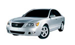 2006-2008 Hyundai Sonata Accessories
